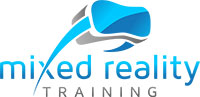 Mixed Reality Training – powered by INCAS Training und Projekte GmbH & Co. KG Logo