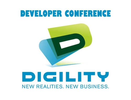 Developer Conference @ DIGILITY 2018 – Powered by INCAS Training!